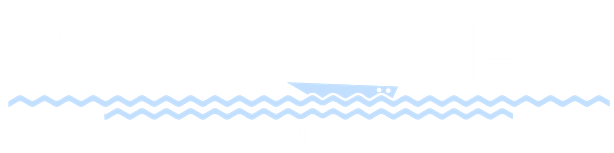 Blue Pacific Yachting